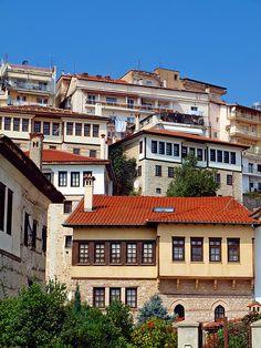 Kastoria_ Greece