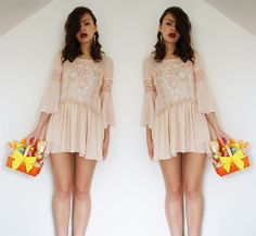 Happy easter ♡ (by Emmi Malmberg) http://lookbook.nu/look/4741065