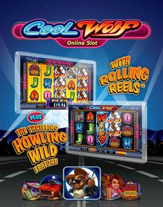 Cool Wolf Online Slot Game Play Casino, Casino Games, Vegas Casino, Best Casino, Healthy Cat Treats, Healthy Snacks For Kids, Nascar, Spin, Wolf Online