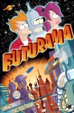 Futurama (TV series 1999)