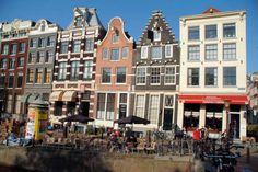 Amsterdam Apartment Rentals