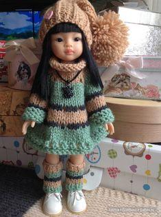 Как мы искали выход из непростой ситуации / Paola Reina, Antonio Juan и другие испанские куклы / Бэйбики. Куклы фото. Одежда для кукол