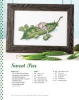 Gallery.ru / Фото #23 - Four Seasons of Cross-Stitch by House-Mouse Designs - samashveya