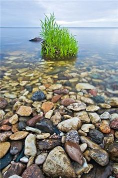 Hecla Island Provincial Park, Manitoba, on Lake Winnipeg. #Canada #travel #lakes