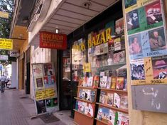 6 Places To Find Used Books In Beirut :: Beirut.com :: Beirut City Guide
