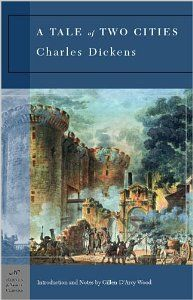 Free to read classic literature - A Tale of Two Cities by Charles Dickens. Also available as a free download to your Kindle, Nook, iPad, & other eReader devices.