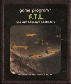 MODERN GAMES AS ATARI CARTRIDGES (Part 1) Shortly... – On The Level Gaming