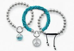 Thomas Sabo bracelets