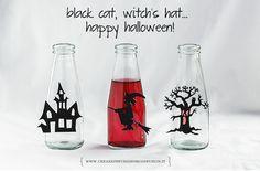 Shirley Temple di Halloween - Creazioni... Fusion or Confusion?