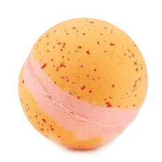 Uluru bath bomb from Lush Cosmetics