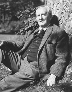 J. R. R. Tolkien: The Lord of the Rings Trilogy