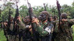 Revelan que hay centenares de paramilitares listos en Colombia para ingresar a Venezuela – RT