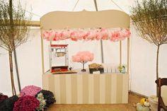 cottopn candy bodas - Buscar con Google