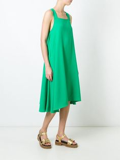 P.A.R.O.S.H. apron dress