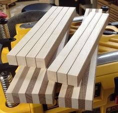 End Grain (Key) Board Collection.... - by JL7 @ LumberJocks.com ~ woodworking community