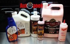 The Difference Between a Cleaner/Wax and a Finishing Wax - Auto Geek Online Auto Detailing Forum - Car Detailing