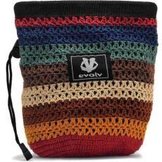 evolv Knit Chalk Bag