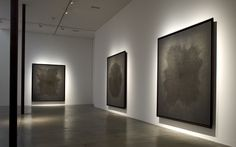 20 September - 9 November 2013 Drawing upon his interest in creating and erasing, Idris Khan produced a series. Idris Khan, Lovers Art, Contemporary Art, Victoria, Interior Design, Gallery, Modern, Art Spaces