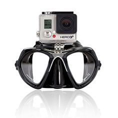 GoPro Scuba Diving GoMask w/ Mount for Hero 1, 2, 3, 3+ Black Edition XS-Foto http://www.amazon.co.uk/dp/B00LFITX0O/ref=cm_sw_r_pi_dp_0xnUtb157EKJER1K