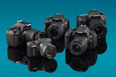 Compact system cameras are becoming an increasingly important section of the camera market, but what are they and how do they differ from SLRs? Our head of testing, Angela Nicholson, explains all you need to know.