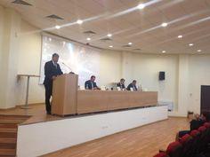 În zilele de 20 și 21 octombrie 2017, personalități de seamă din țară și străinătate, cadre universitare, studenți au participat la Seminarul Războiul Român de Independență (1877-1878) – 140 de ani. Acțiunea s-a desfășurat în campusul universitar, sala de conferințe a Institutului de Cercetare...
