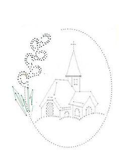 Kościółek 2 z baziami