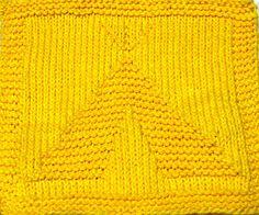 Knitting Blocking, Knitting Squares, Crochet Squares, Knitting Stitches, Free Knitting, Baby Knitting, Knitting Patterns, Beginner Knitting Projects, Knitting For Beginners