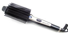 Hair Straightener | YUNAI Multifunctional Ceramic Hair Roller Comb Brush Hair Straightener Hair Brush Curling Iron Brush Hair Styling Tools Blcak *** Visit the image link more details.-It is an affiliate link to Amazon.