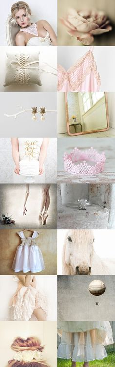 ~ So Romantic ~ by SuSaN Wagner on Etsy ~