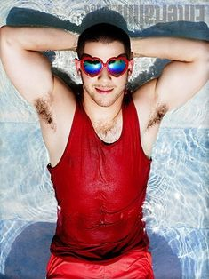 Nick Jonas delicius!!!!!