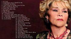 Etta James's Greatest Hits Full Album - Best Songs Of Etta James - YouTube