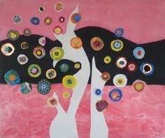für Kinder, Jugendliche und Erwachsene mit Beate Ebert Mit Pigmenten und Binder eigene leuchtende Farben herstellen, in die Welt der Farbe, Form und Fantasie eintauchen, experimentieren, den Spielr…