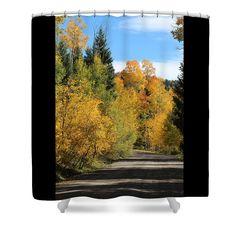 A Miraculous Autumn Vista IV