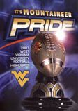 West Virginia 2007-2008 Football Hi-Lights [DVD] [English] [2008]