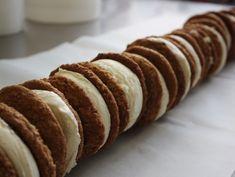 Oatmeal Cream Sandwiches From Jeni Britton Bauer via Serious Eats