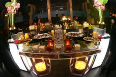 A Wise Choice for Bar and Bat Mitzvah Catering