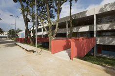 Galeria - FDE - Escola Parque Dourado V / Apiacás Arquitetos - 36