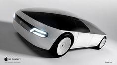 """Dieser Entwurf gewann den Wettbewerb. Er stammt vom Grafiker """"Menithings"""" aus Los Angeles (USA) und orientiert sich am typisch minimalistischen Apple-Design"""