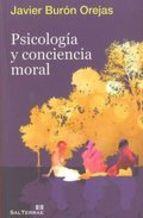 Psicología y conciencia moral / Javier Burón Orejas (2010)