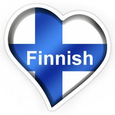 """ONLINE LANGUAGE LESSONS (3) Finnish for absolute beginners. VENLA: """"Offers free Finnish online language materials. Here you can find the essentials of the Finnish language. Text lessons provide you with simple dialogues, vocabulary and a bit of grammar, and info on Finland and Finnish culture."""" Website: http://venla.info/lessons.php"""