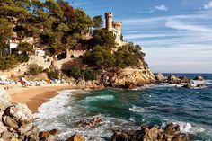 Fernando Borrell - Google+ - LLloret de Mar    Spain