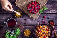 Focus on your food. | 9 Simple Ways You Can Become A Mindful Eater
