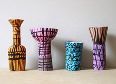 New Objects by Norfolk Oak, via Flickr