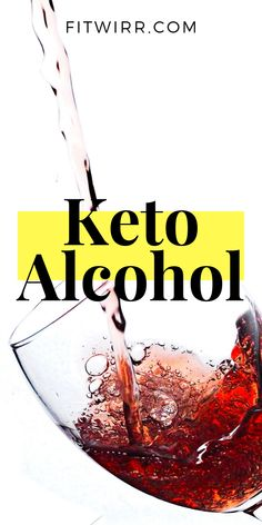 Diet Meals 33 keto alcohol you can enjoy while keeping your carbs low and stay in ketosis. Not all alcohol is high in carbs. These alcoholic drinks are exceptionally low carb. Get this beginner's guide to alcohol on keto. Low Calorie Cocktails, Keto Cocktails, Low Carb Drinks, Ketogenic Diet Meal Plan, Keto Diet Plan, Keto Wine, Starbucks, Vodka, Keto Shakes