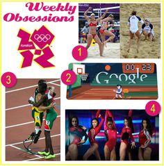 "Week 58: An All-American Final, Google, Kirani James, ""Home"" - Phillip Phillips"