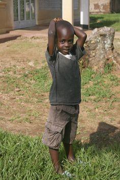 african boys | African boy
