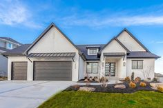 Make sure you come see our Fieldstone Homes show home, parade entry #182 located in WatersEdge! 🏡 📍3806 W. 158th Terrace Overland Park, KS 66224 • • • • • #fieldstonehomes #fieldstonehomeskc #kchba #kcparadeofhomes2021 #homebuilders #homebuilderkansascity #overlandparkks #reversestoryandhalf #modernfarmhousestyle #kcparadeofhomes #designelements #watersedge #showhomes #quinnkc Overland Park, Modern Farmhouse Style, Come And See, Home Builders, Design Elements, Terrace, Homes, Mansions, House Styles