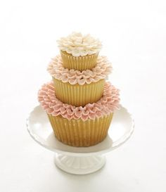 Cupcake Tier by Jaytotheday