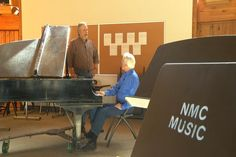 Jack's Journal: Singing Lessons - Northern Michigan's News Leader