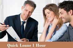 There is no document faxing, no difficult paperwork and no any other documentation formalities involved under same day installment loans. This means the approval of loans comes faster and the funds would be straightaway deposited in your bank account in a short span of time. These loans can be a good option present in the market for all those people who require loans amount on a very urgent basis.